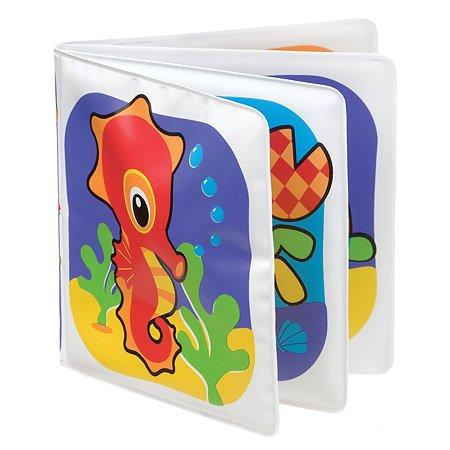 Игрушка-книжка для ванной Playgro 0170212