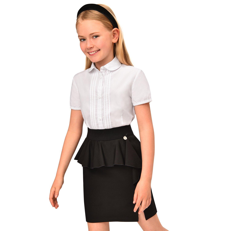 5a10624d028 Блузки для девочек — купить в интернет магазине Детский Мир