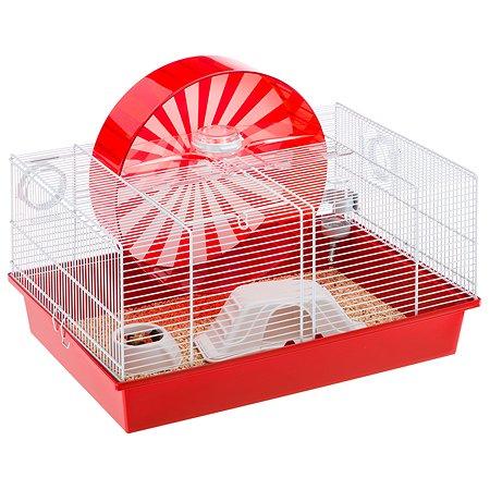 Клетка для хомяков Ferplast Coney island 57003070