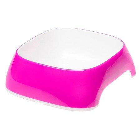 Миска для животных Ferplast Glam XS 0.2л Фиолетовая