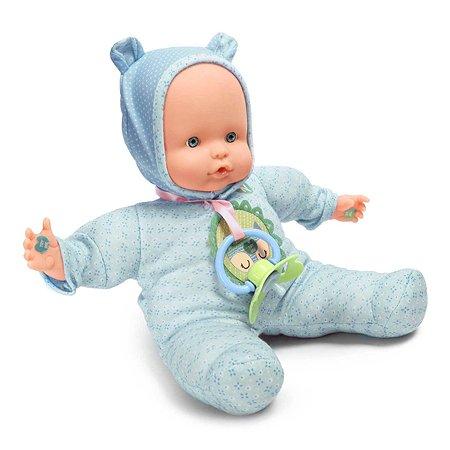 Пупс Famosa в голубой одежде 700013381