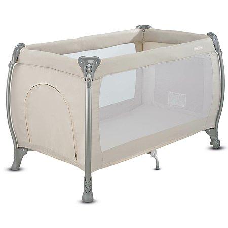 Манеж-кровать Inglesina Lodge Ecru AZ94K9ECR