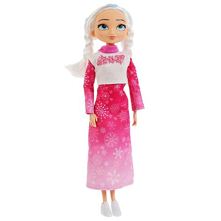 Кукла Карапуз Царевны Аленка 296471