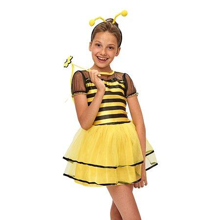 Костюм карнавальный EVERGREAT Пчела 120 см PF2080