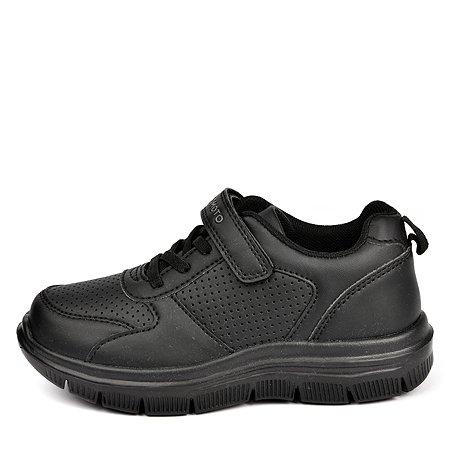 Кроссовки Jomoto чёрные