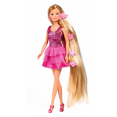 Кукла Simba (Steffi love) набор парикмахера 5733323