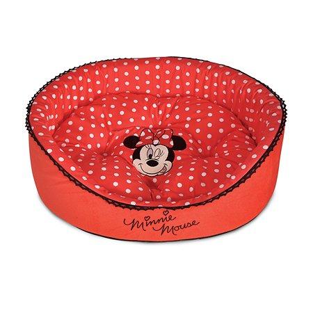 Лежанка для кошек Triol Disney Minnie-1 круглая 31931053
