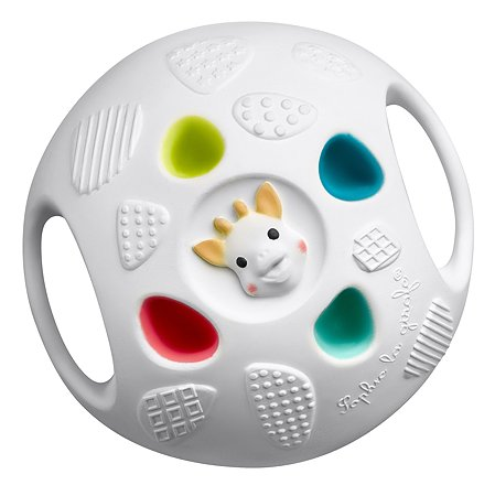 Игрушка развивающая Vulli Мяч 220125