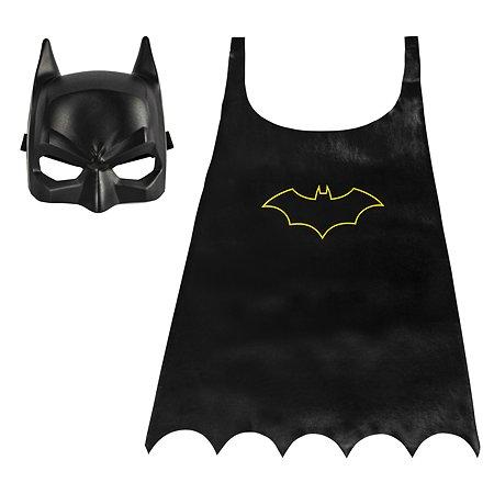 Набор игровой Batman маска+плащ 6060825