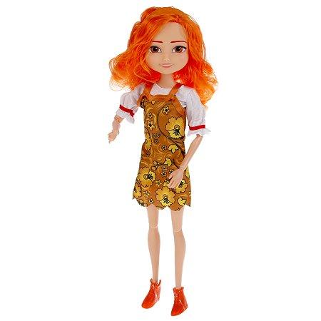 Кукла Карапуз Царевны Варвара 296473