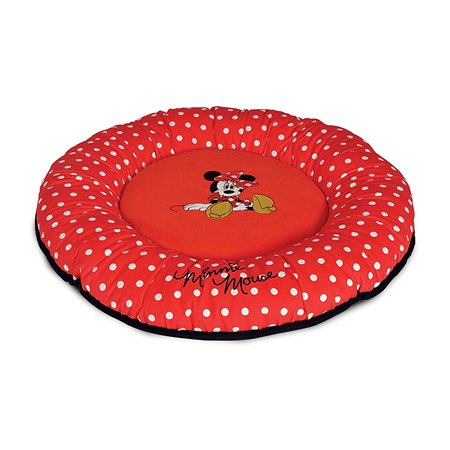 Лежанка для кошек Triol Disney Minnie-2 круглая 31931054