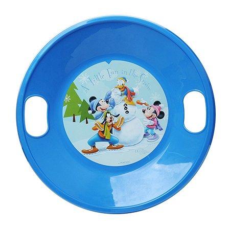 Ледянка круглая John Disney 57 см в ассортименте