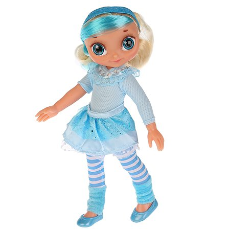 Кукла Карапуз Патруль Снежка функциональная 262496