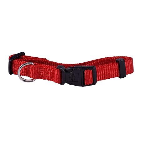 Ошейник для собак Hunter Smart Ecco XS Красный