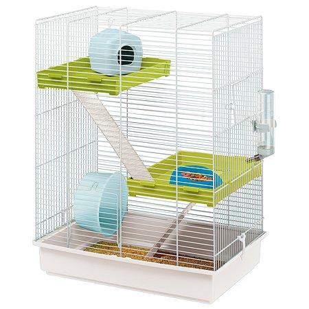 Клетка для хомяков Ferplast Hamster tris 57018411