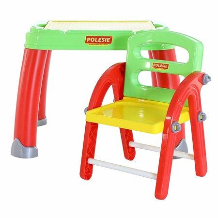 Набор дошкольника Palau Toys №2 43023_PLS