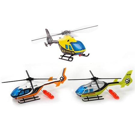 Вертолет Dickie 24 см в ассортименте