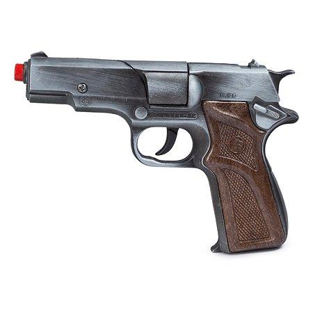 Полицейский пистолет Gonher 19.5 см