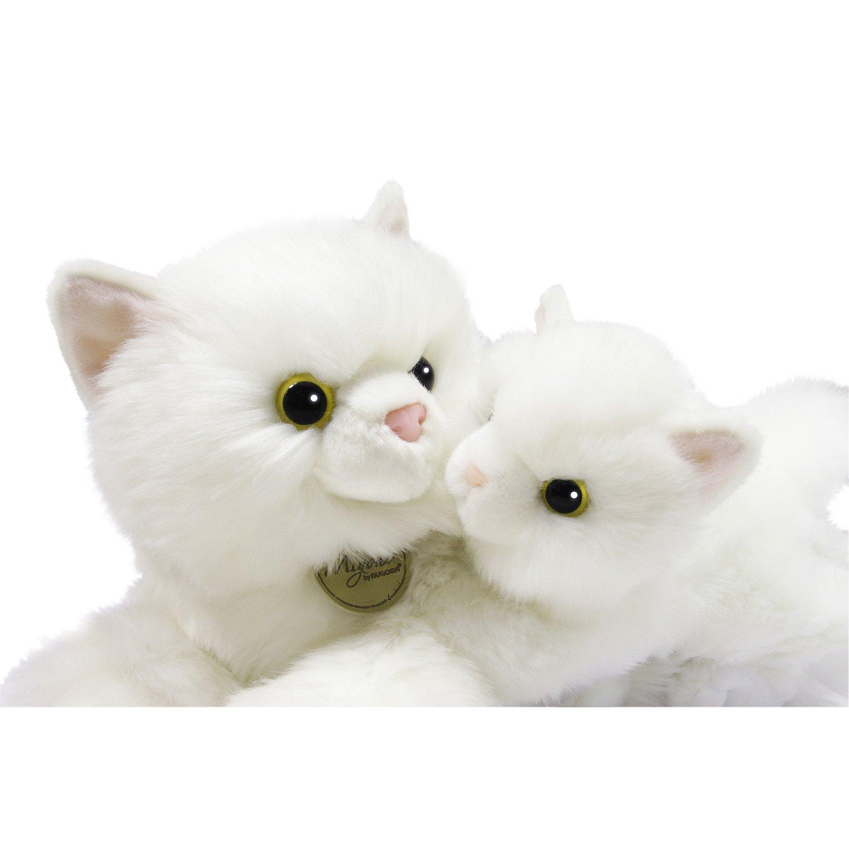 Кошка с котенком Aurora (30768A) - купить в интернет ...