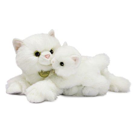 Кошка с котенком Aurora (30768A)