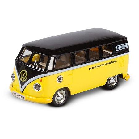 Микроавтобус Mobicaro VolkswagenT1 LIEBHERR 1:32