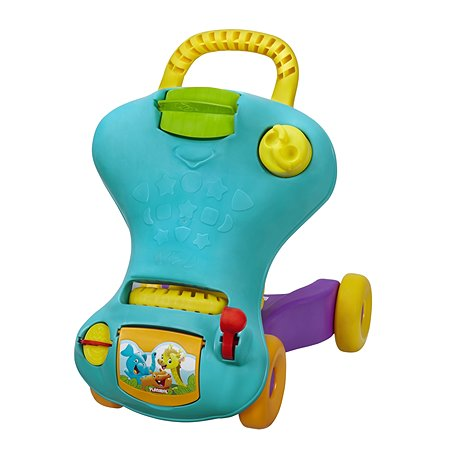 Каталка-ходунки Playskool Ходи и катайся