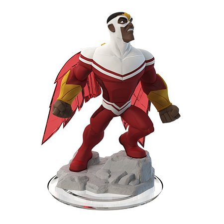 Персонаж Disney Interactive Studios Infinity2.0 (Marvel) Сокол