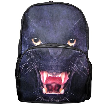Рюкзак Hatber HD серия Trend Line Panther