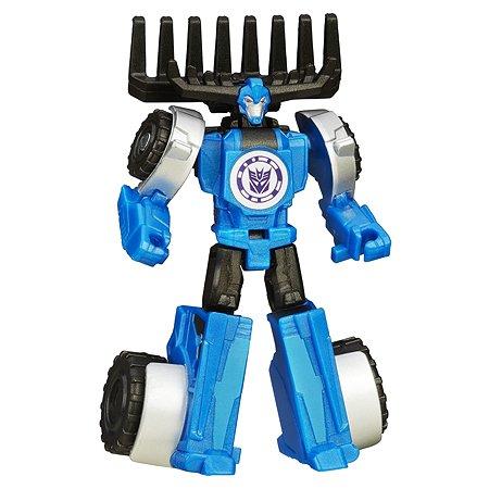 Трансформер Трансформеры Роботс-ин-Дисгайс Легион Thunderhoof B4683