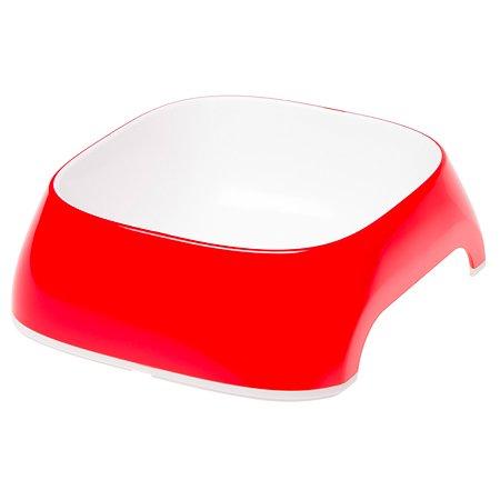 Миска для животных Ferplast Glam S 0.4л Красная