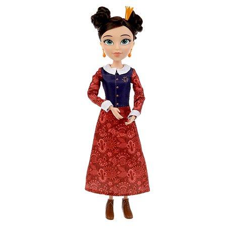 Кукла Карапуз Царевны Даша 296475