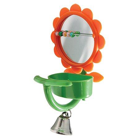 Кормушка для птиц Triol с зеркалом 52181015