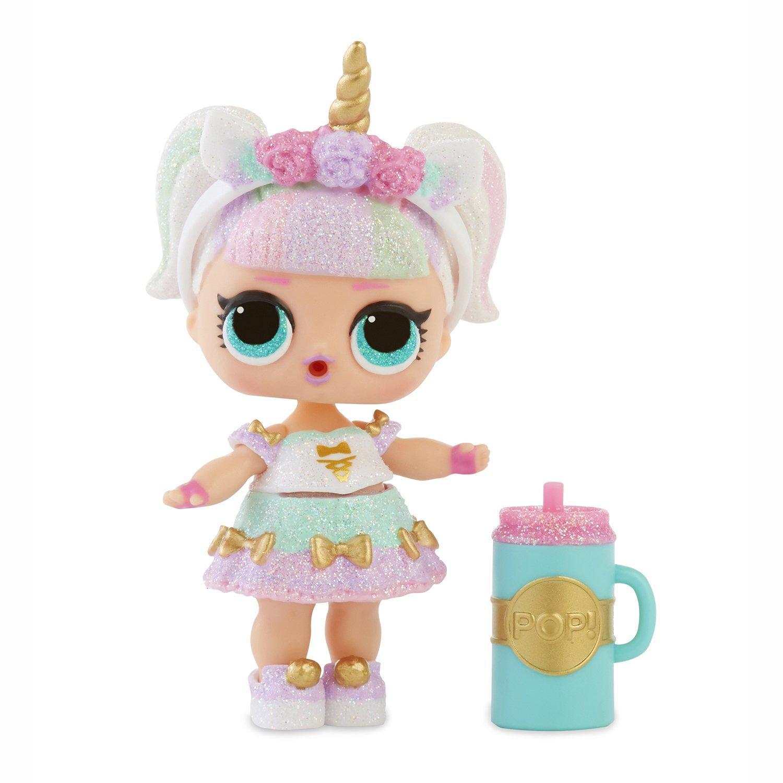 Кукла LOL Гламурная в непрозрачной упаковке (Сюрприз ...