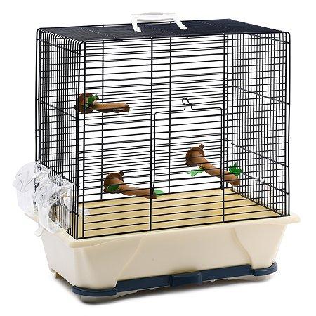 Клетка для птиц Savic Primo 30 Синяя