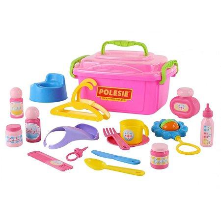 Набор Palau Toys Няня №2 53473_PLS