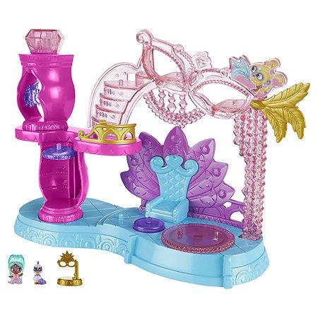 Игровой набор Shimmer and Shine Бал-маскарад Принцессы Самиры
