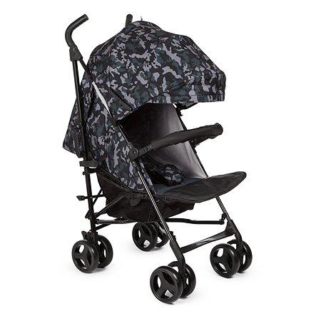 Коляска прогулочная Babyton Fashion Khaki Grey