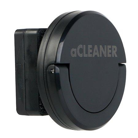 Скребок AquaLighter aCleaner магнитный для стекла до 10мм Черный