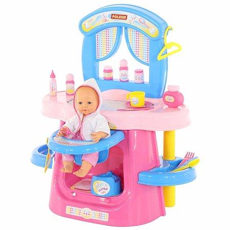 Набор Palau Toys Няня 7048_PLS