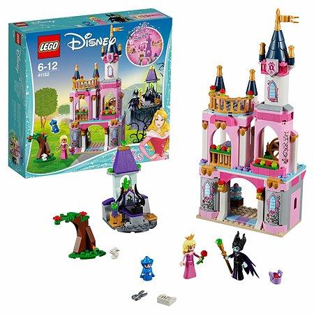 Конструктор LEGO Сказочный замок Спящей Красавицы Disney Princess (41152)