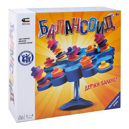 Игра настольная Attivio Балансоид OTG0827373