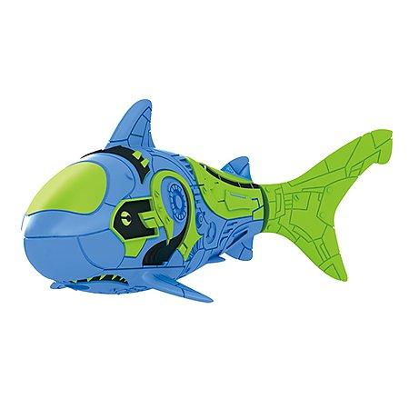 Роборыбка Zuru Тропическая Акула