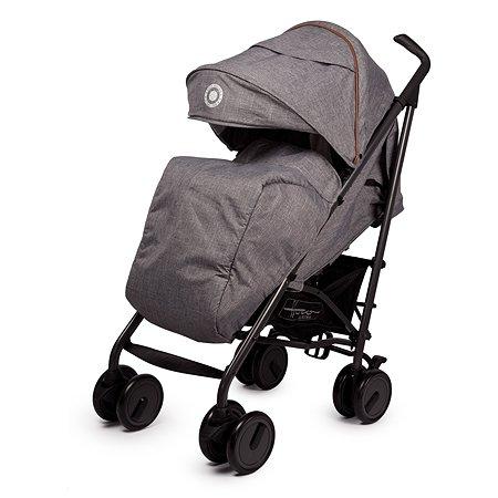 Прогулочная коляска HOCO Deluxe Grey