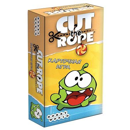Настольная игра Hobby World Cut The Rope