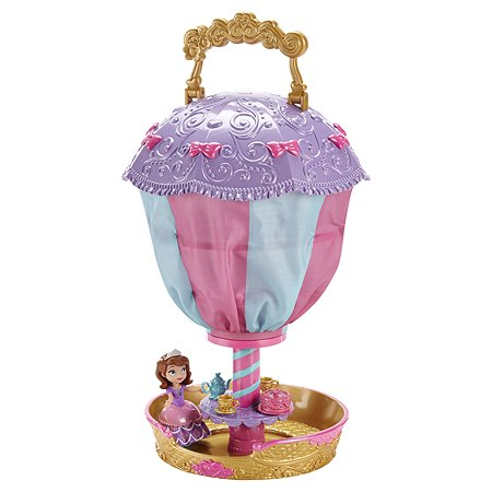 Набор Disney Чаепитие на воздушном шаре