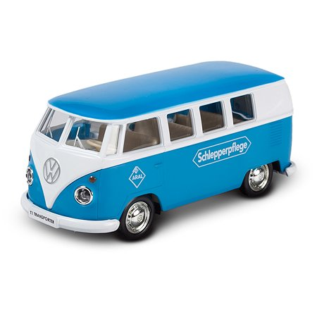 Микроавтобус Mobicaro Volkswagen T1 ARAL 1:32