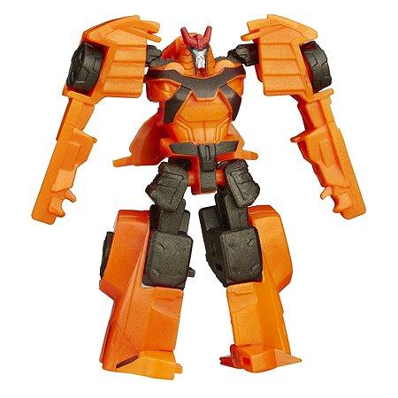Трансформер Трансформеры Роботс-ин-Дисгайс Легион Autobot Drift B4684