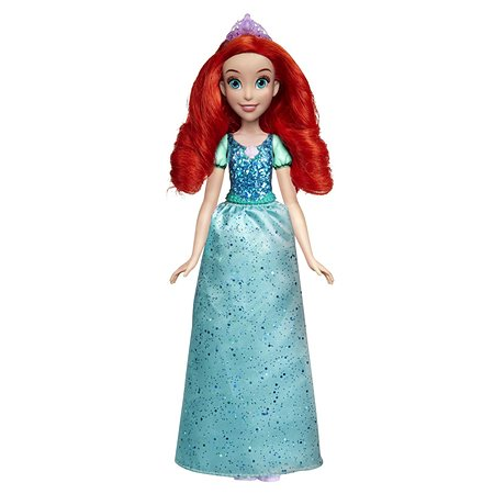 Кукла Disney Princess Hasbro А Ариэль E4156EU4