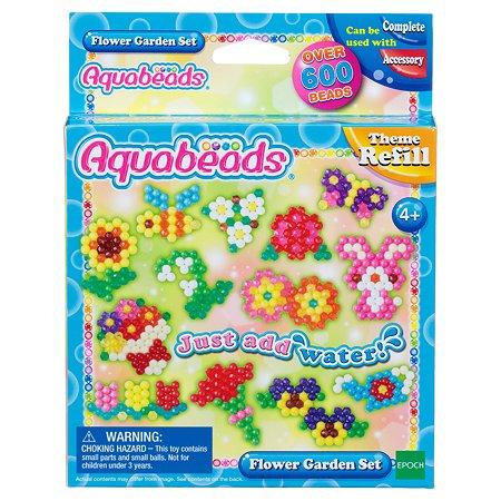 Набор Aquabeads Цветочный сад