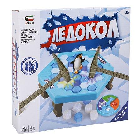 Игра настольная Attivio Ледокол OTG0855446